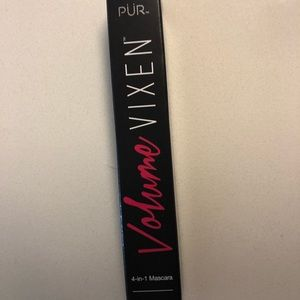 Pur Makeup - Our volume vixen 4 in 1 mascara